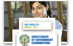 Andhra Pradesh SSC