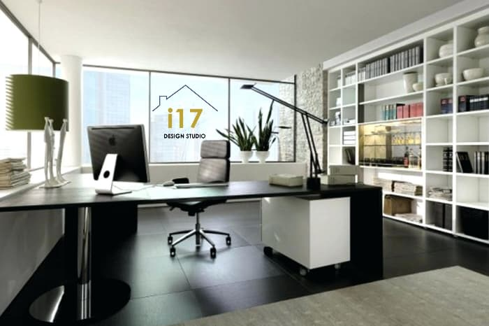 Office Space Interior Design