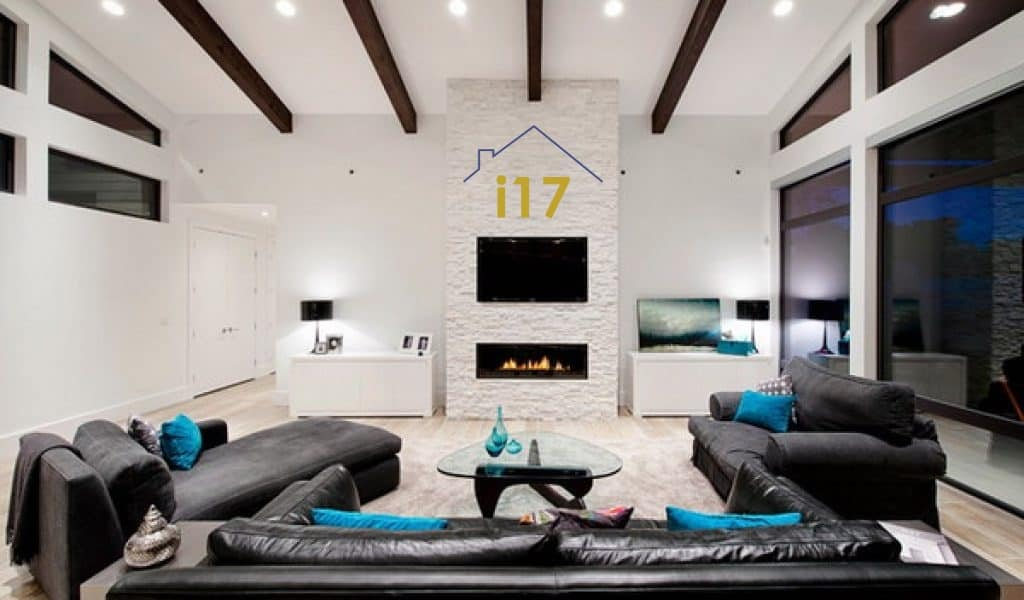 Revamp Your Living Room Decor That Sets The Tone